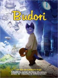 Budori_poster
