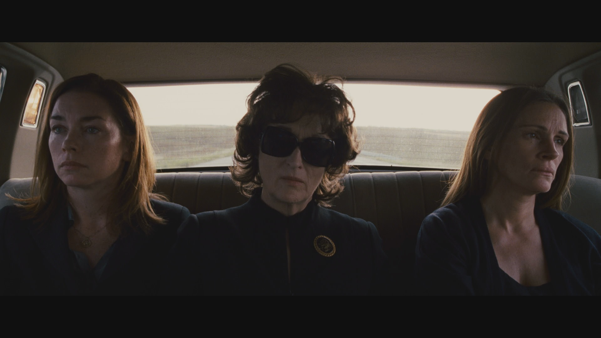 TIFF-August:Osage County