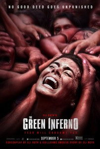 The_green_inferno_affiche