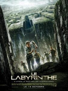 The_Maze_runner_affiche