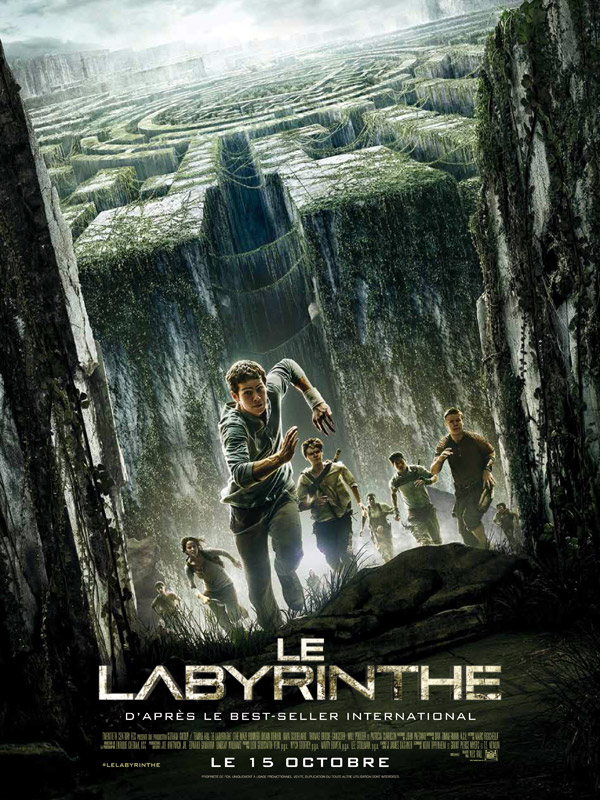 Le Labyrinthe (2014) en Truefrench (re-up)