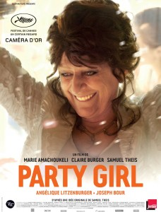 Party-Girl_affiche
