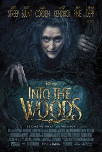 into-the-woods-affiche