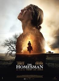 the homesman_affiche2