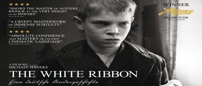 10-Le ruban blanc