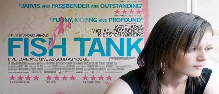 15-Fish Tank
