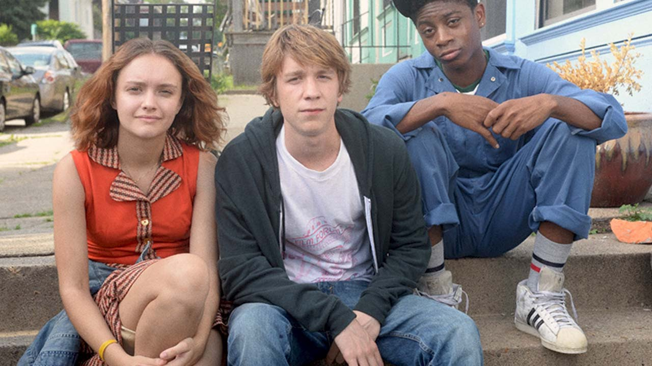 Me and Earl and the Dying Girl2