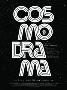 Affiche française de Cosmodrama