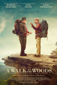 A_walk_in_the_woods_affiche