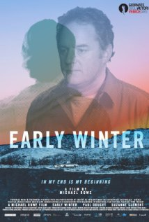 Early Winter affiche