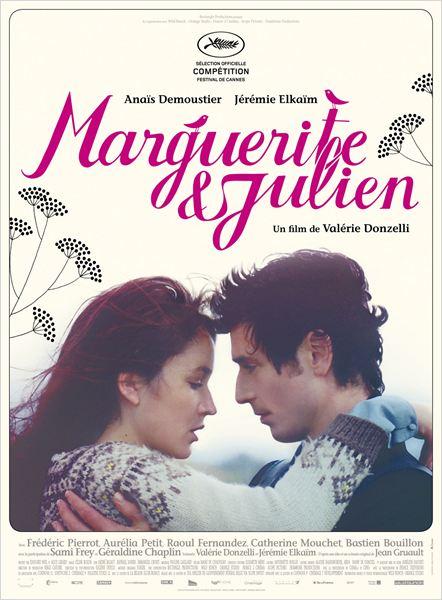 Marguerite et Julien Affiche