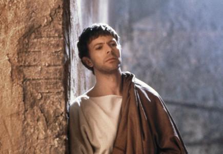 La Dernière temptation du Christ (Martin Scorsese, 1989)