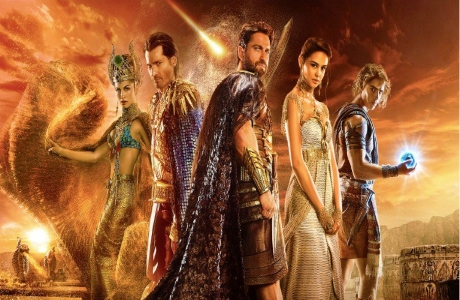 Gods of Egypt : L'épopée fantastique d'Alex Proyas