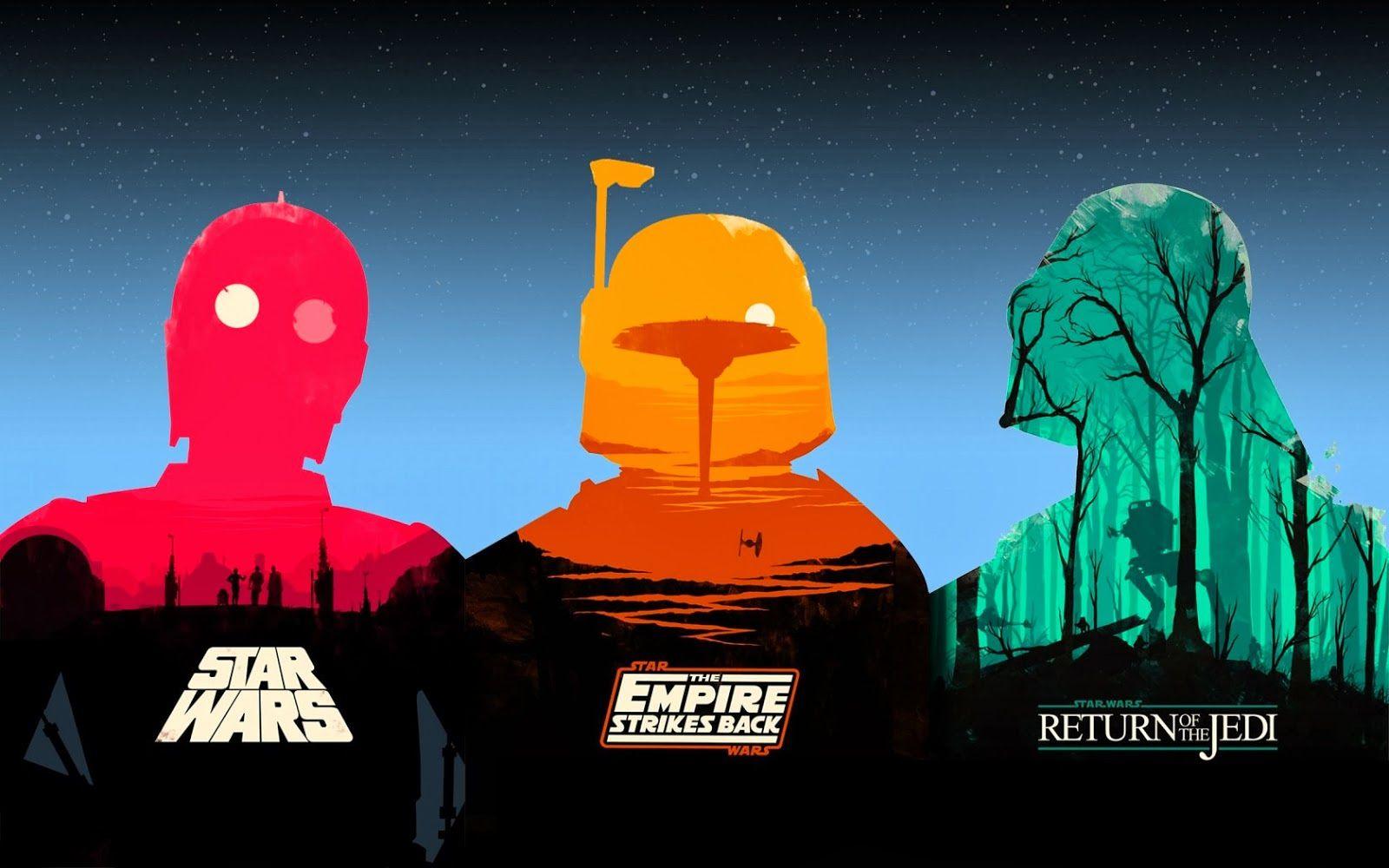 star wars the original trilogy franchise