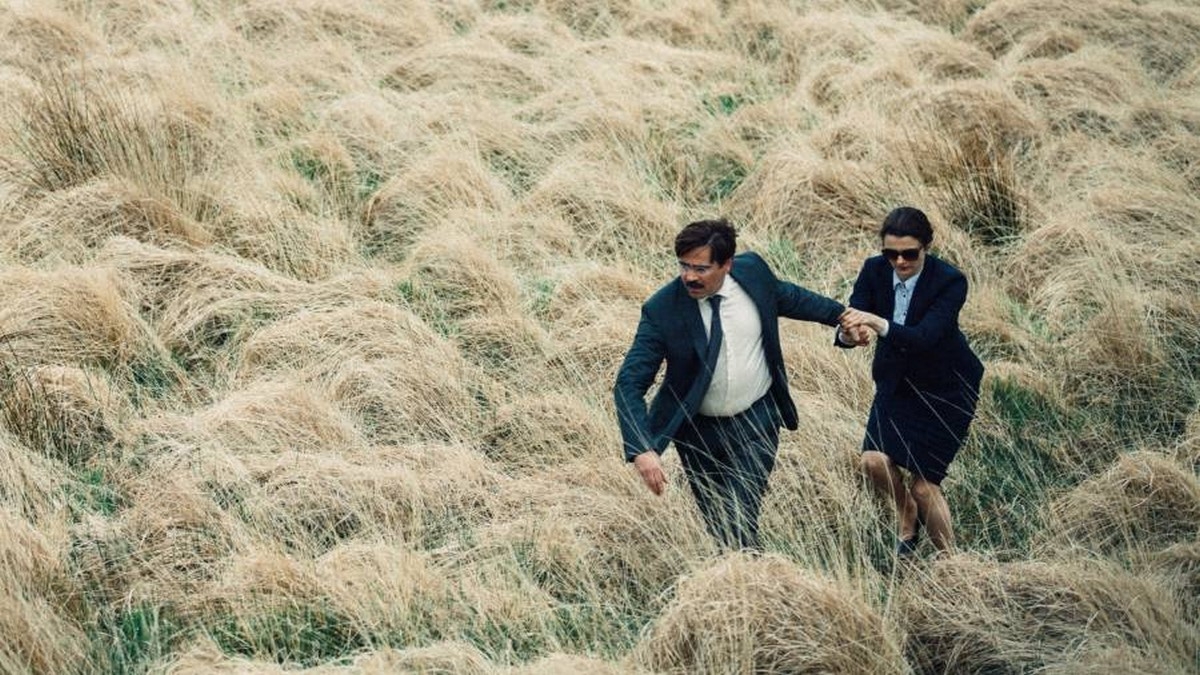 The lobster - le best of de cinémaniak