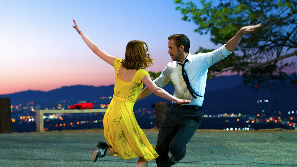 La la land - le best of de cinémaniak