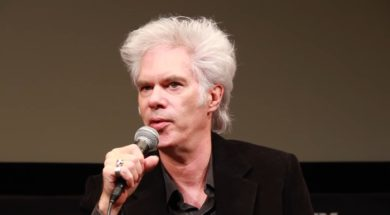 Jim Jarmusch - cinemaniak.net