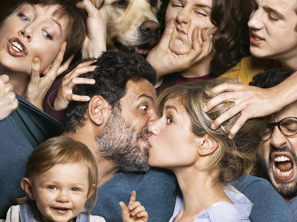 Papa ou Maman 2 – Le couple: Mode d'emploi !