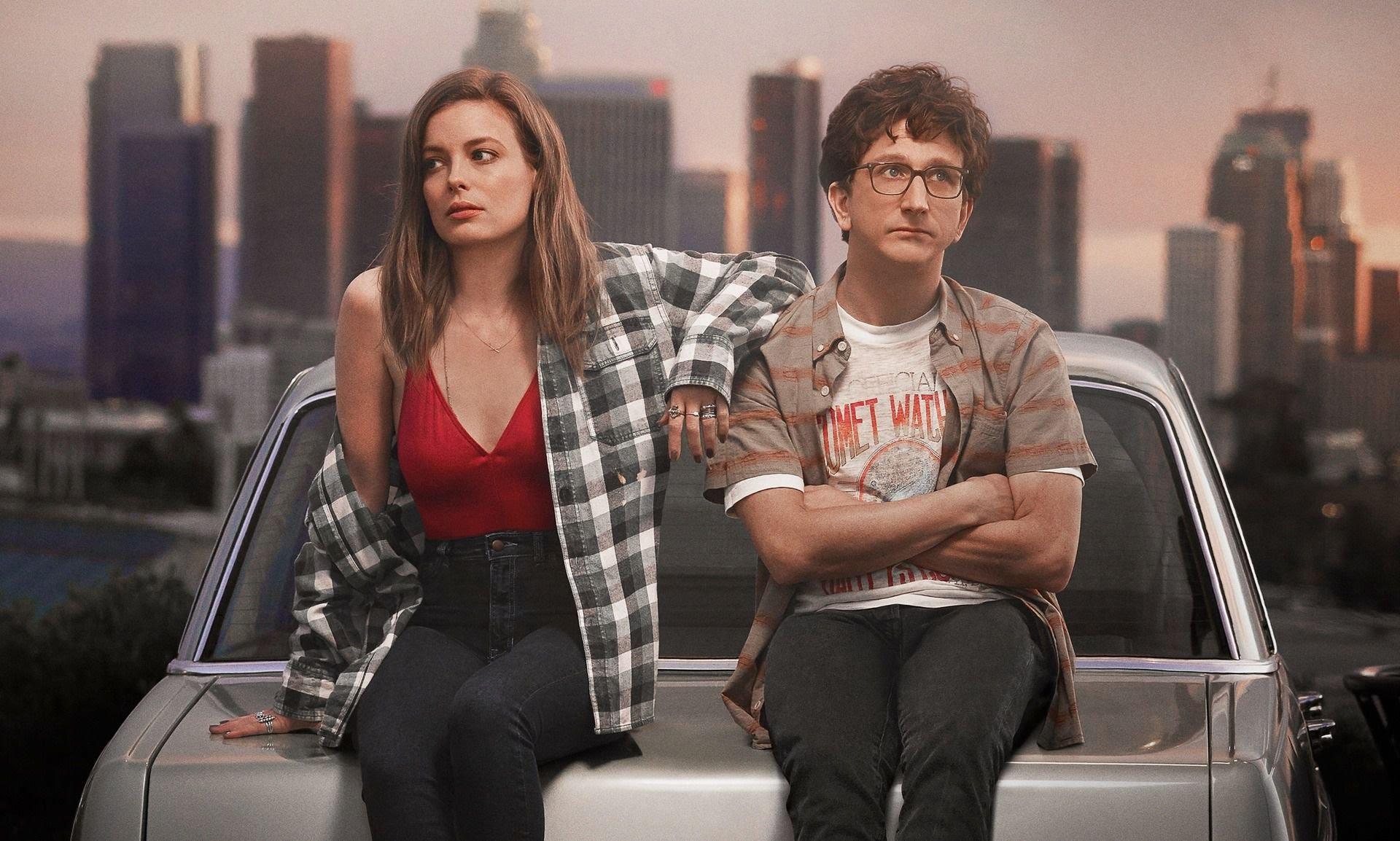 Love sur Netflix: Pourquoi vous devriez regarder la comédie romantique de Judd Apatow