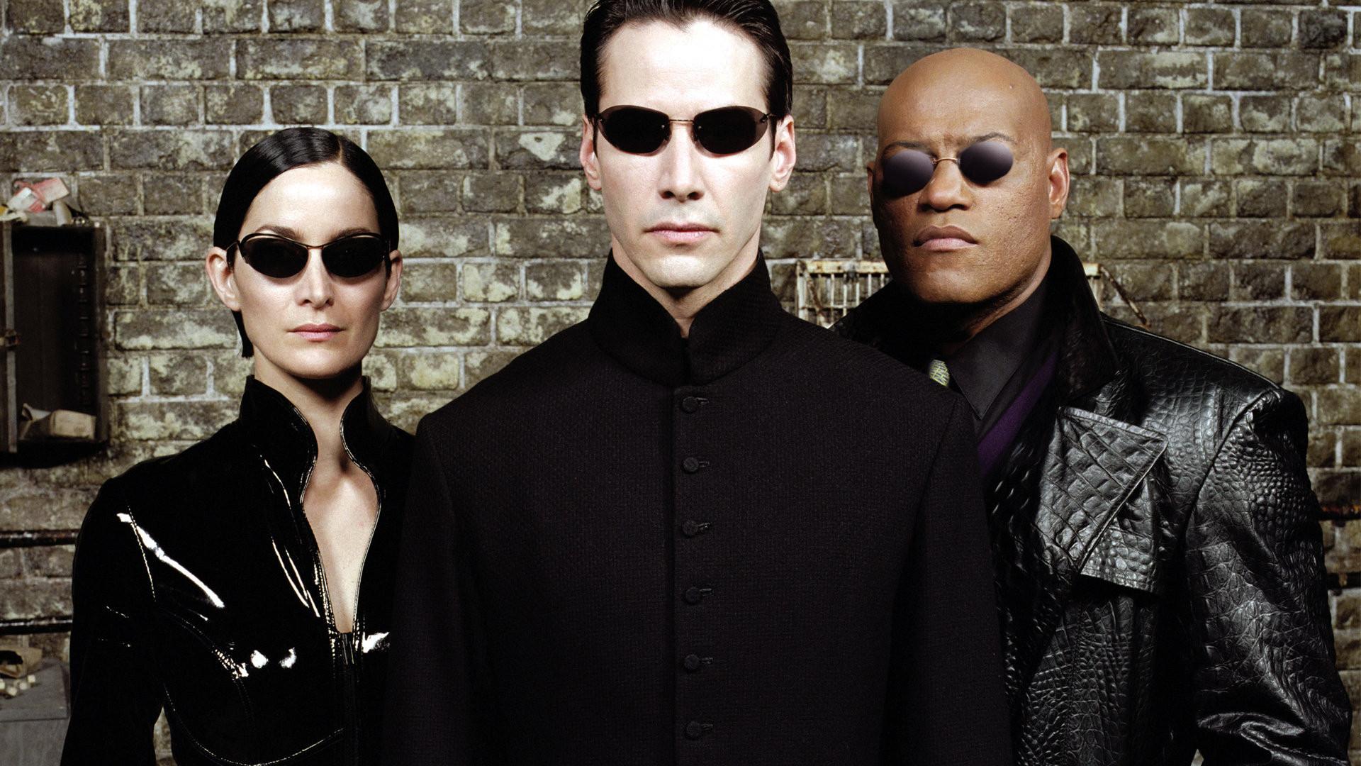 Un remake de The Matrix serait non seulement une mauvaise idée, ça serait totalement inutile!