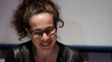 Entrevue avec la réalisatrice Maryanne Zéhil pour son film L' AUTRE CÔTÉ DE NOVEMBRE