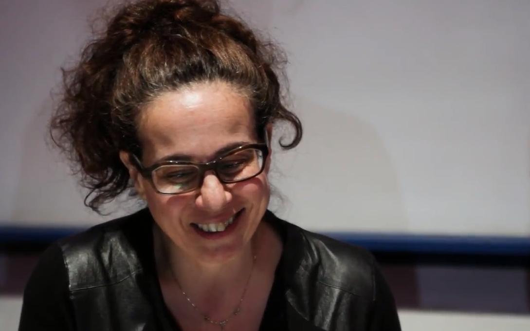 Entrevue avec la réalisatrice Maryanne Zéhil pour le film L'AUTRE CÔTÉ DE NOVEMBRE [vidéo]