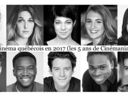 cinéma québécois en 2017