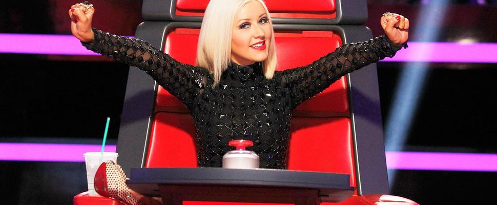 Christina Aguilera tournera un film avec Léa Seydoux et Ewan McGregor à Montréal
