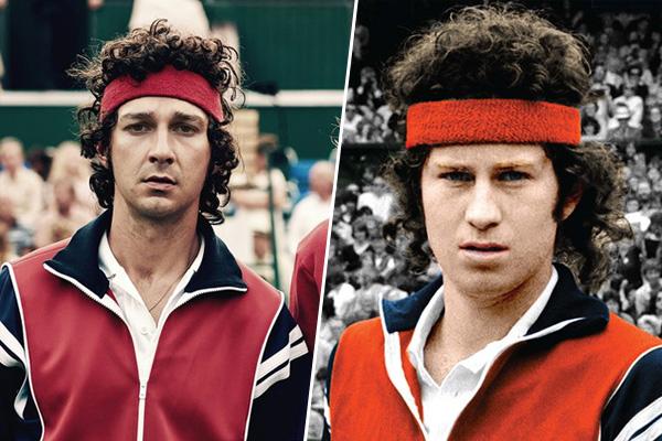 Le tennis au cinéma – Les films à voir !