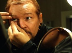 Risk de Laura Poitras avec Julian Assange