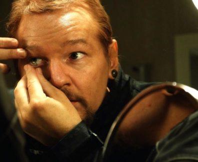 Risk de Laura Poitras avec Julian Assange