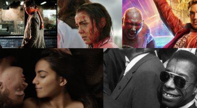 Les meilleurs films de 2017 jusqu'à présent