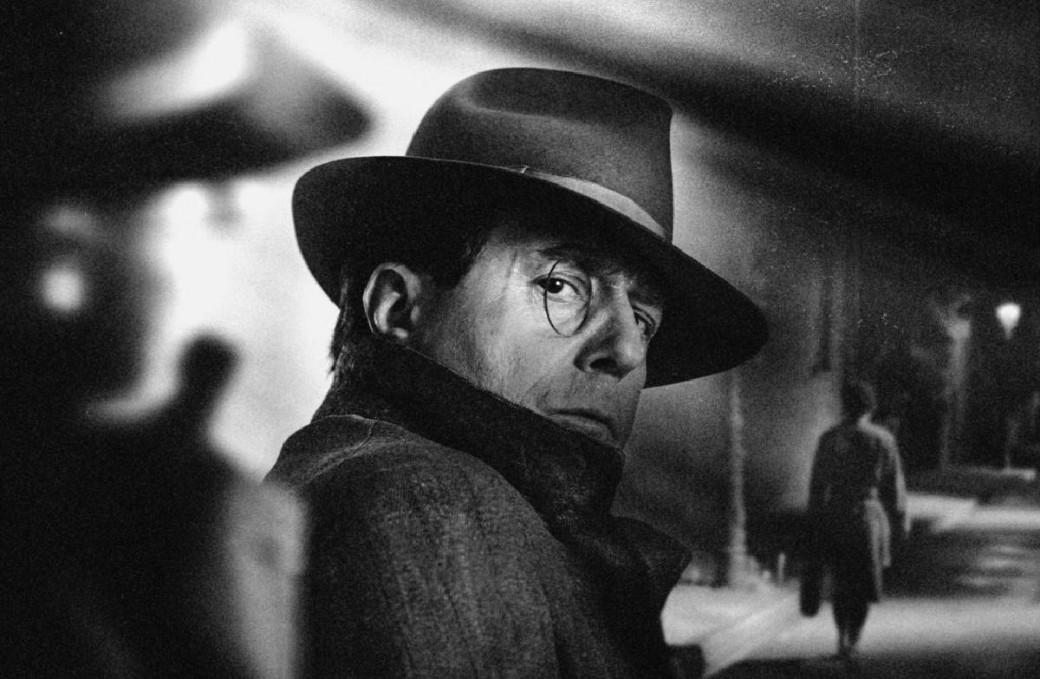 Fritz Lang : sculpter le réel [Fantasia 2017]