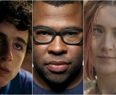 Le meilleur du cinéma : ceux qui ont marqué 2017