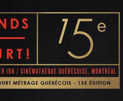 RVCQ 2018 : 10 courts métrages québécois à surveiller lors du gala Prends ça court!