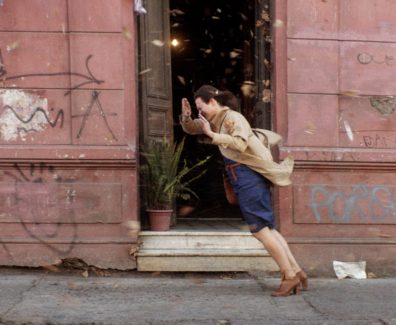 Une femme fantastique (Una mujer fantastica) : comme un roseau sauvage